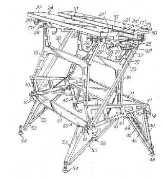 Steve Van Dulken S Patent Blog Ron Hickman Inventor Of