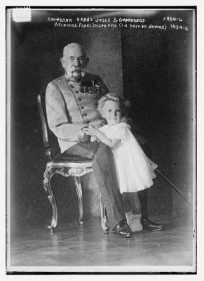 Franz Josef and Otto