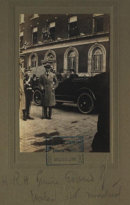 Prince of Wales (Montreal)