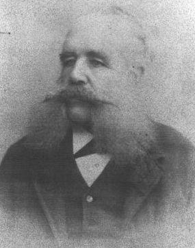 Thomas William John Corrigan