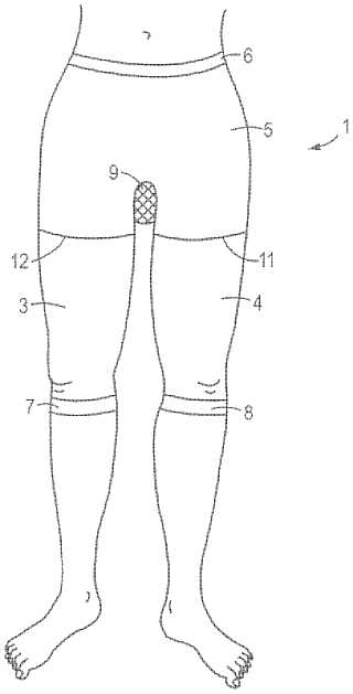 steve van dulken u0026 39 s patent blog  sara blakely and her spanx u00ae underwear invention