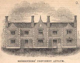 Bookbinders Provident Asylum