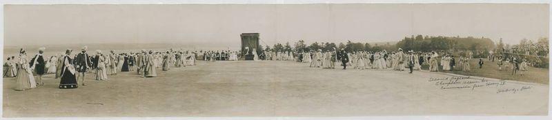 Tercentenary Pageant (1908)