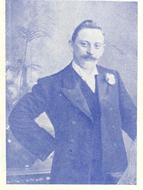 Photo of William Nathan Stedman