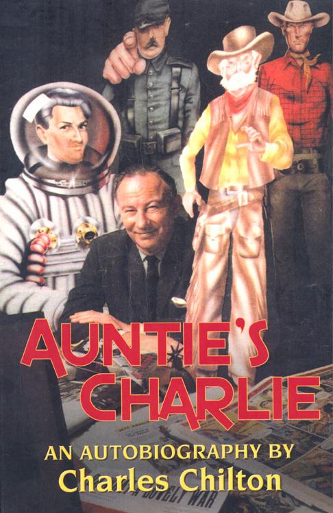 Auntie's Charlie