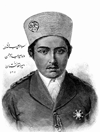 Habibollah Khan