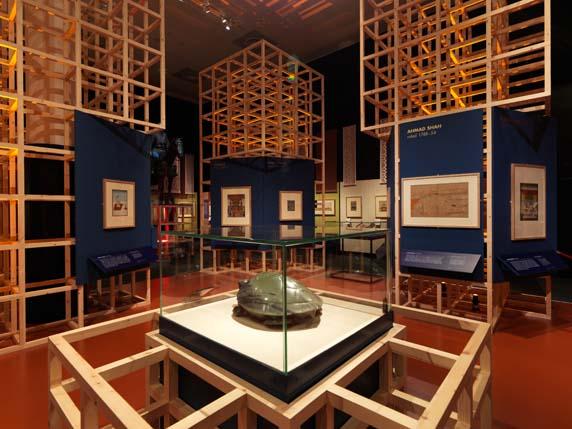 Ruler's Gallery, by John Falconer