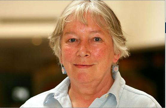 Frances Wood