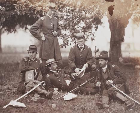 Gardner War