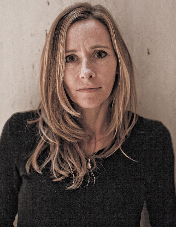 Eccles Centre Writer in Residence: Andrea Wulf - American