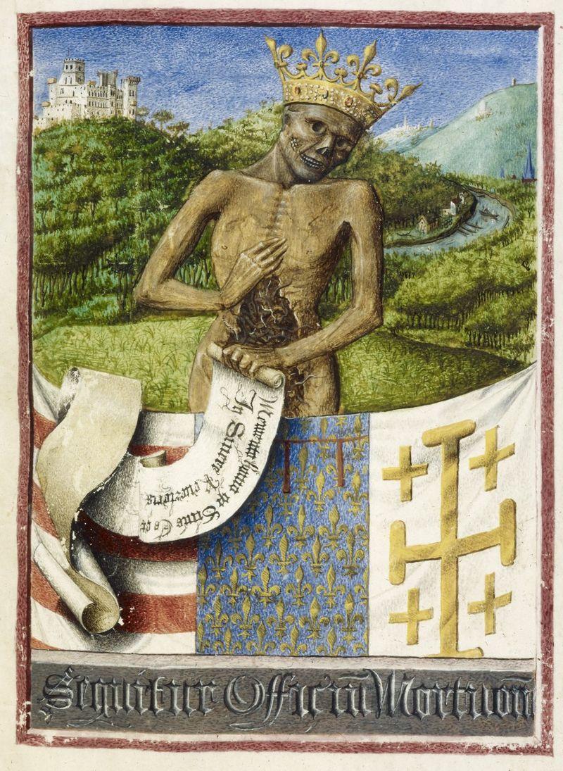 Egerton MS 1070 f. 53r c13671-08