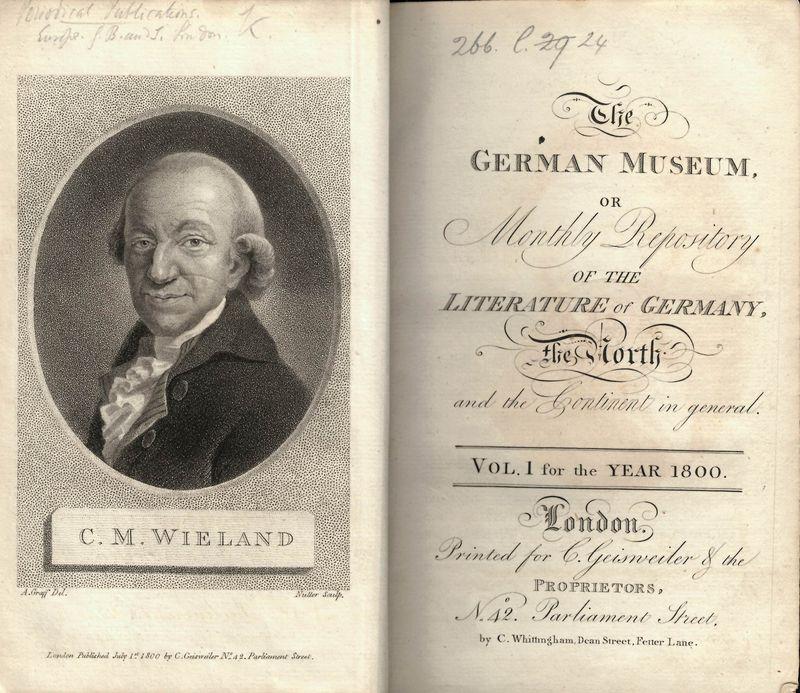 German Museum vol 1