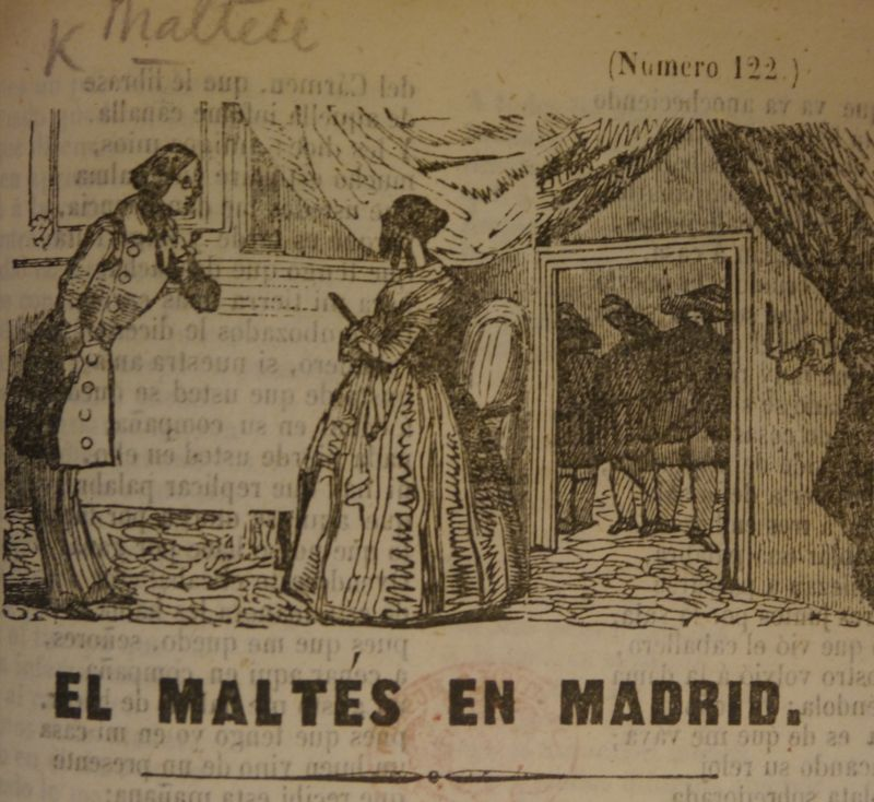 Maltes