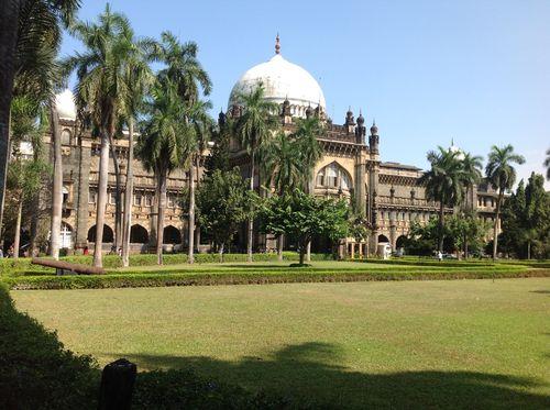 CSMVS, Mumbai
