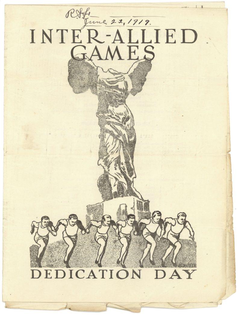 Inter-Allied-Games