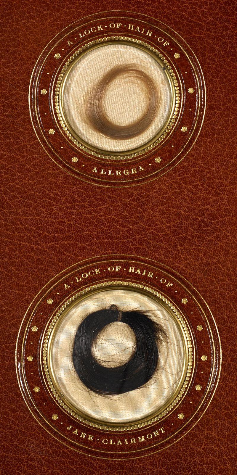 C clairmont and allegras hair