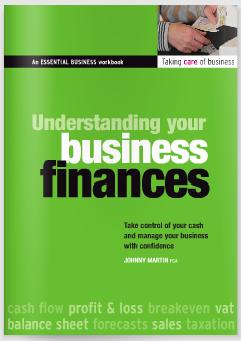 Understanding your business finances