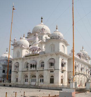 Takht Sri Harmandir Patna Sahib