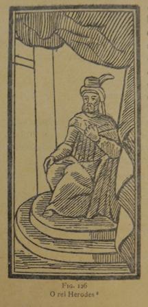 Beards - Herod