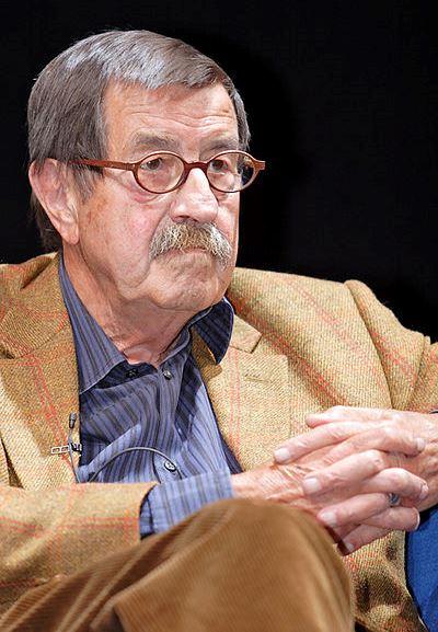 Günter Grass in 2006