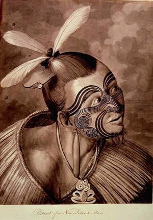 Maorimanlge