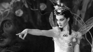 Vivien Leigh as Titania
