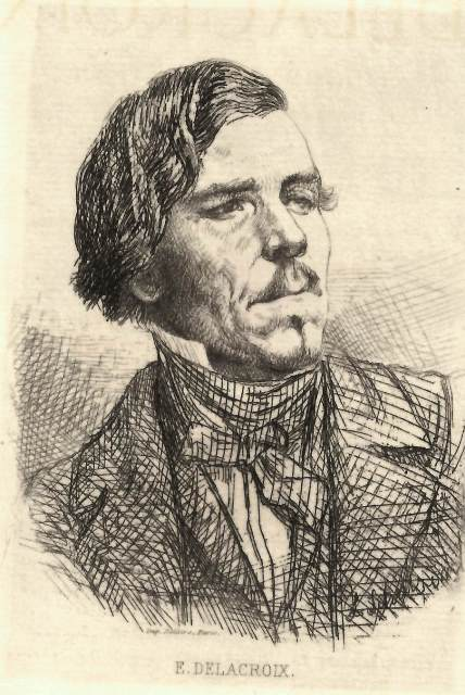 Delacroix 2 portrait 10663bb11