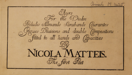 1 Title page Hirsch M.1425