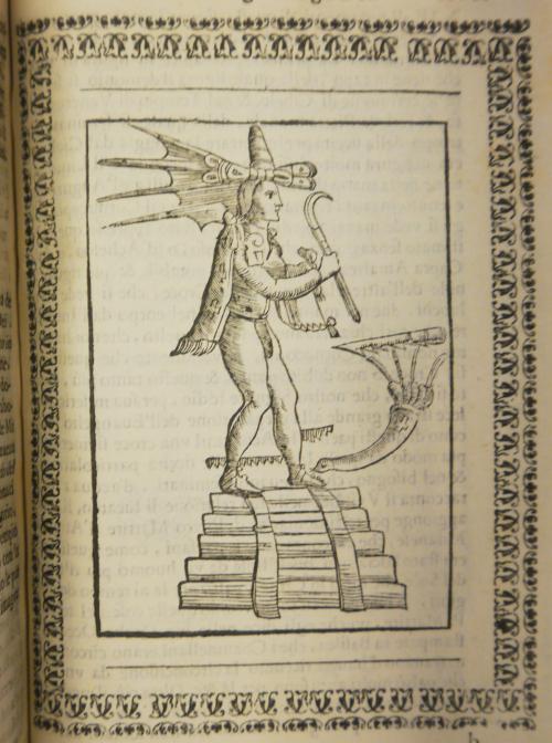 Quetzalcoatl 704.d.10.