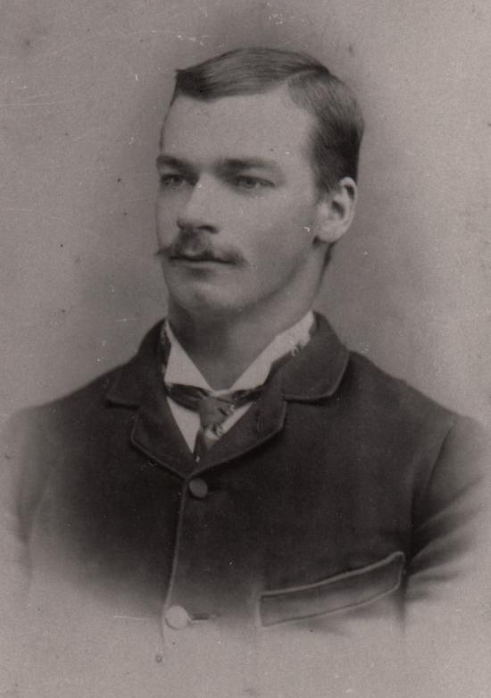 Chivers, William 1