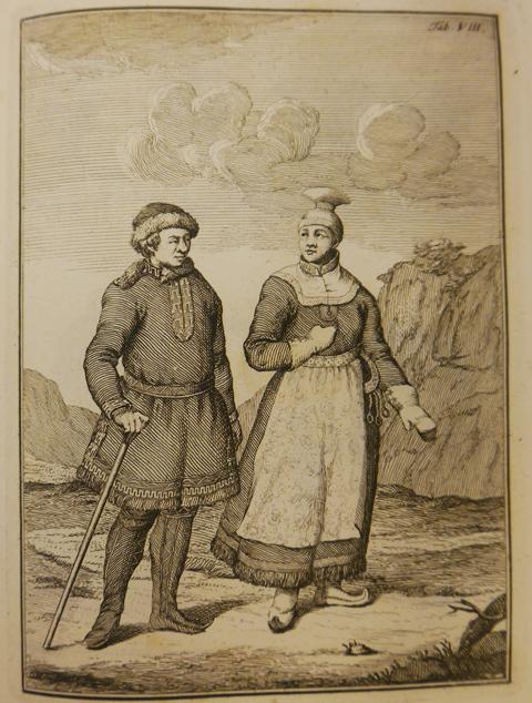 Leem Sami couple