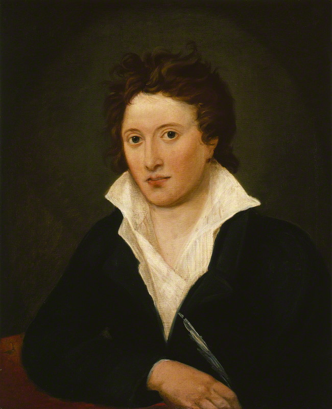 Shelley NPG