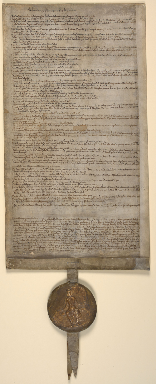 Articles of the Barons