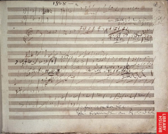 Beethoven Highlights Add MS 31766
