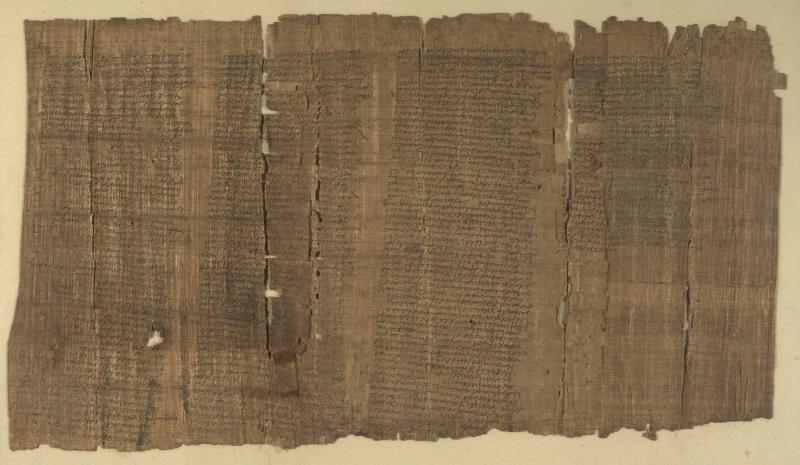 Papyrus 177