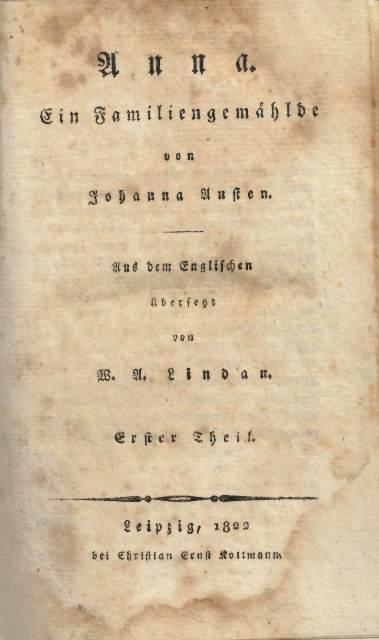 Jane Austen Anna RB.23.a.21555