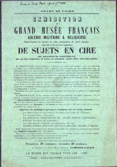 5foire 1881