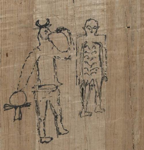 Papyrus 123