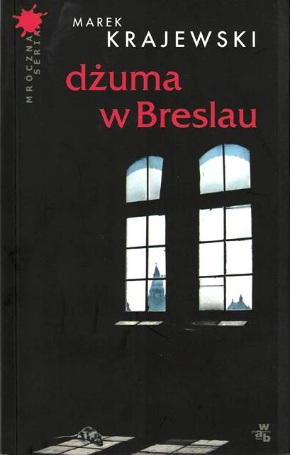 Polish Noir Krajewski