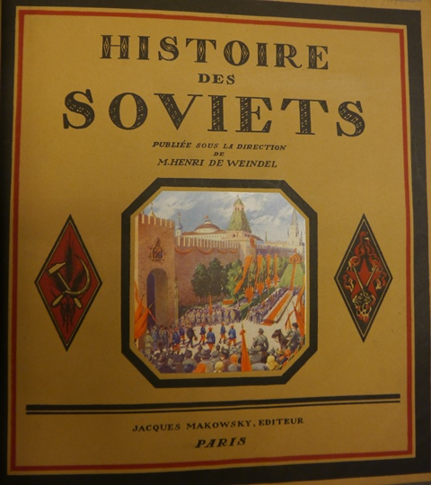 LeninTrotsky Histoire