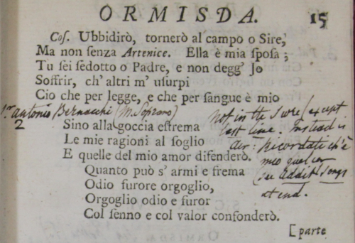 Annotations-word-book-Handel-Ormisda