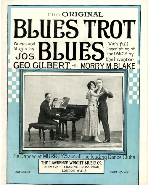 Blues trot003