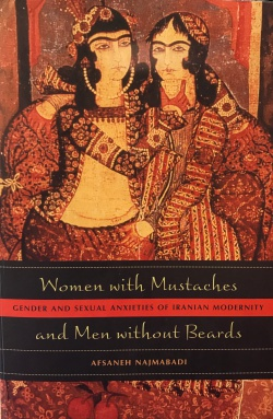 Women with Mustaches