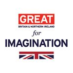 GREATforImagination logo