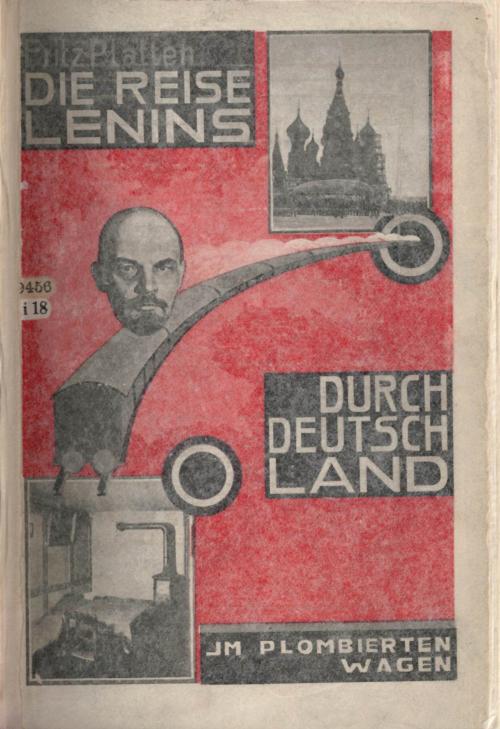 Reise Lenins 9456i18