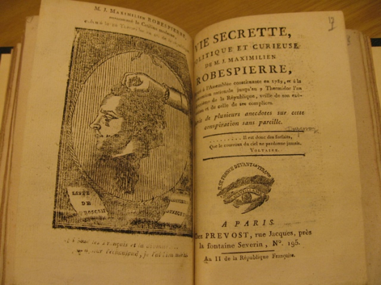 07 Robespierre