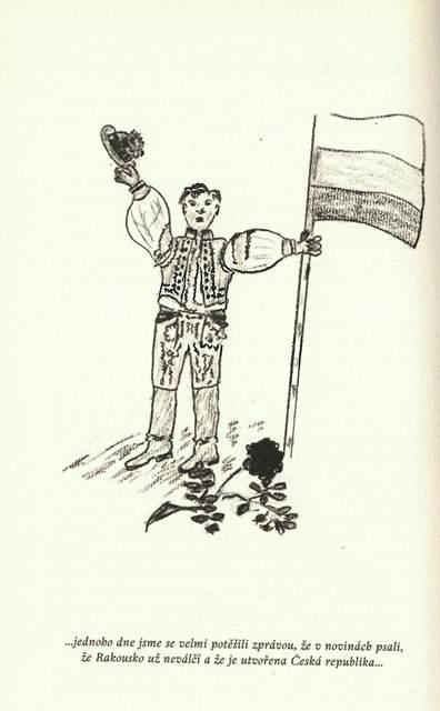 Czech Legion Dufka YA.2003.a.16242
