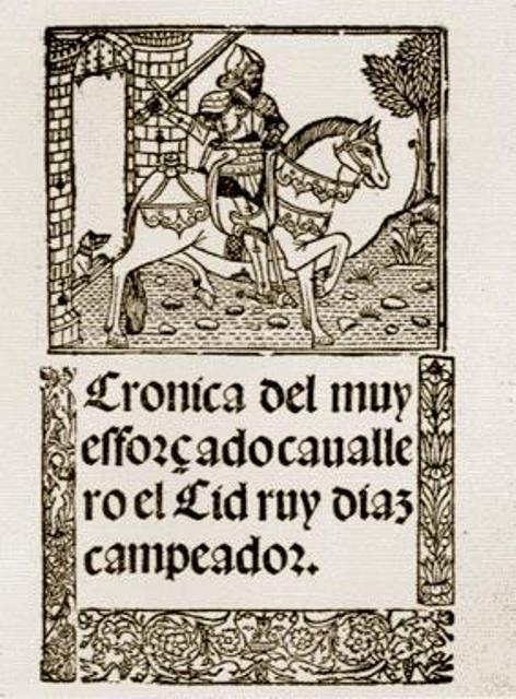 El Cid 1541