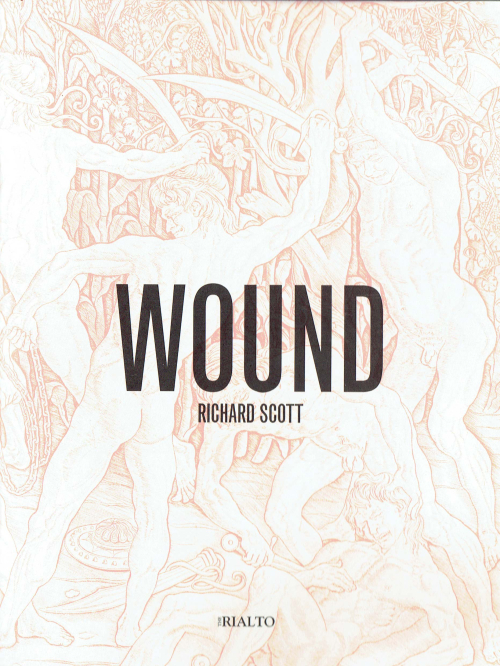 Richard Scott Wound