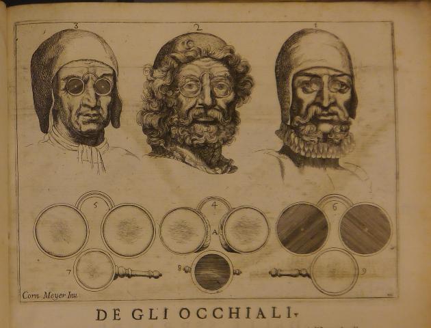 Meyer Occhiali